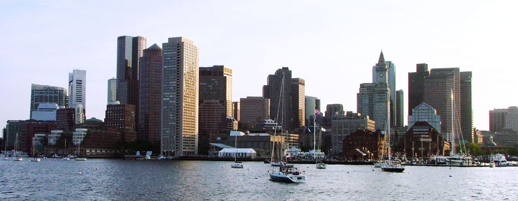 Image of Boston for Boston Executive coaches