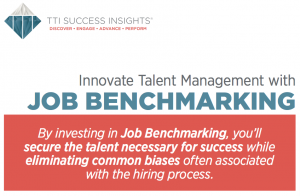Job Benchmarking image